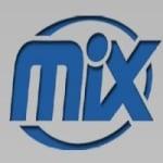 Logo da emissora Rádio Limeira Mix
