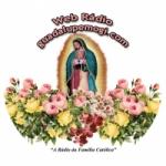 Logo da emissora Guadalupe Mogi