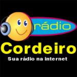 Logo da emissora Rádio Cordeiro