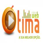 Logo da emissora Ótima Web