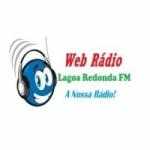 Logo da emissora Web Rádio Lagoa Redonda FM