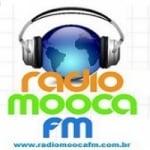 Logo da emissora Rádio Mooca FM