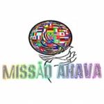 Logo da emissora Web Rádio Missão Ahava