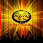 Logo da emissora Rádio Mania Clube