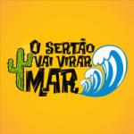Logo da emissora Web Rádio O Sertão Vai Virar Mar