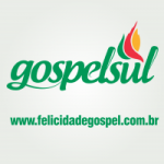Logo da emissora Rádio Gospel Sul