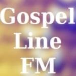 Logo da emissora Gospel Line FM