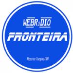 Logo da emissora Web Rádio Fronteira