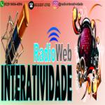 Logo da emissora Rádio Web Interatividade