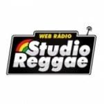Logo da emissora Studio Reggae