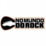 Logo da emissora No Mundo do Rock