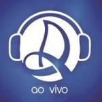 Logo da emissora Rádio Palavra de Fé FM