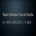Logo da emissora Rádio Soberana
