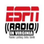 Logo da emissora WGMN 1240 AM