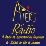 Logo da emissora Aierj Rádio