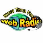 Logo da emissora Nova Terra FM