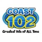 Logo da emissora WGCM 1240 AM
