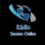 Logo da emissora Sucesso Online