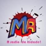 Logo da emissora Rádio MA