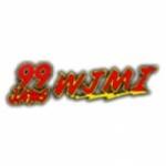 Logo da emissora WJMI 99.7 FM