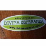 Logo da emissora Rádio Divina Esperanza