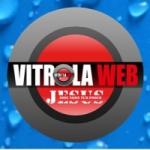 Logo da emissora Vitrola Web