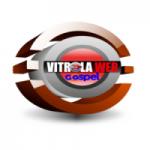 Logo da emissora Vitrola Web Gospel