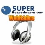 Logo da emissora Super Hospedagens Web Rádio