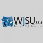 Logo da emissora WJSU 88.5 FM