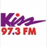Logo da emissora WKSO 97.3 FM