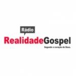 Logo da emissora Rádio Realidade Gospel