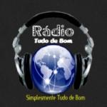 Logo da emissora Rádio Tudo De Bom