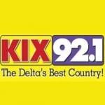 Logo da emissora WKXY 92.1 FM