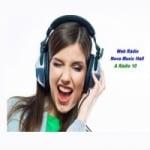 Logo da emissora Rádio Music Hall