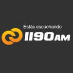 Logo da emissora Radio Cadena 1190 AM