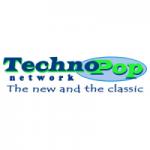 Logo da emissora Technopop Network