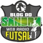 Logo da emissora Rádio Futsal