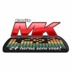 Logo da emissora Rádio Mairinque