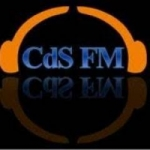 Logo da emissora Rádio CdS FM