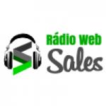 Logo da emissora Rádio Web Sales