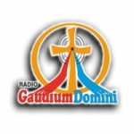 Logo da emissora Gaudium Domini