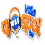 Logo da emissora Rádio Vale Gospel Fm
