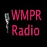 Logo da emissora WMPR 90.1 FM
