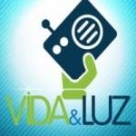 Logo da emissora Vida e Luz