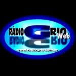 Logo da emissora Rádio G Rio