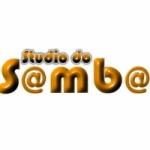 Logo da emissora Rádio Studio do Samba