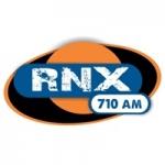 Logo da emissora Radio Nova Xavantina 710 AM