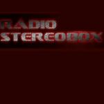 Logo da emissora Rádio Stereobox
