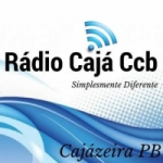 Logo da emissora Rádio Caja CCB