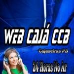 Logo da emissora Web Rádio Cajá Ccb